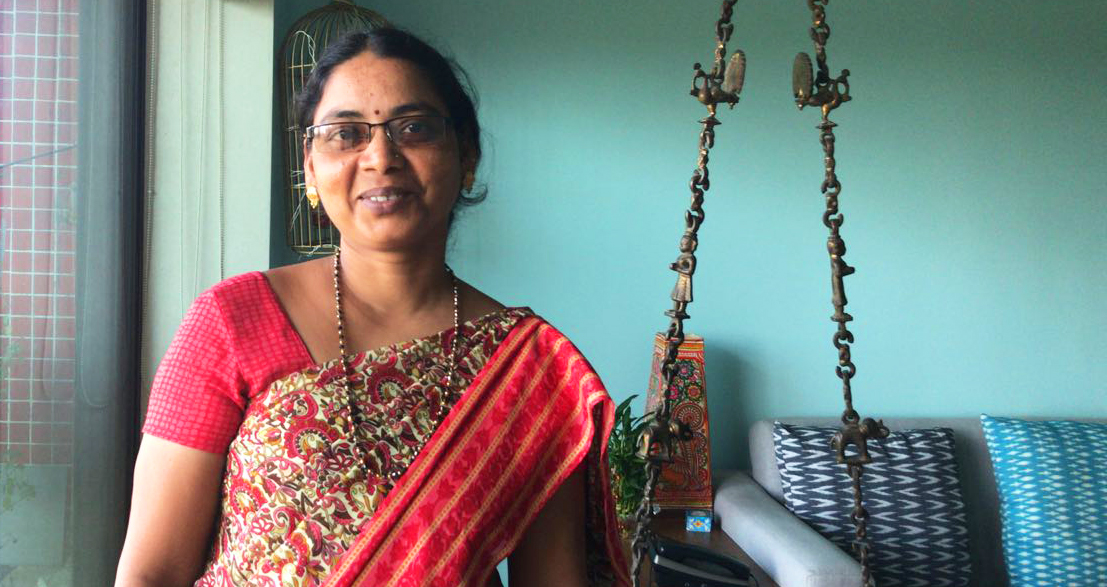 Manisha bai